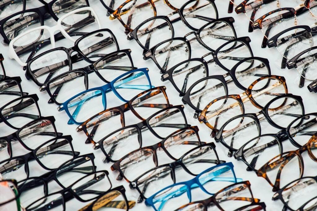Lenti oftalmiche - Occhiali